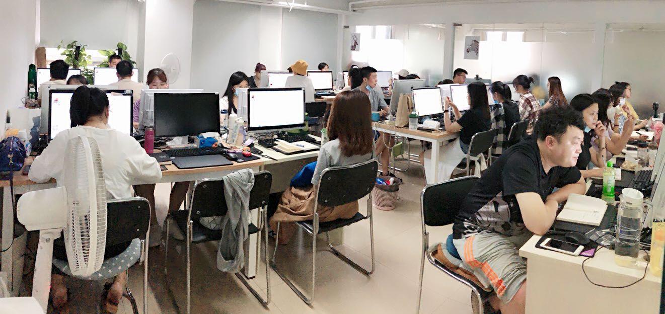 教室环境2