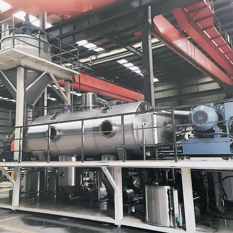 適用于垃圾滲濾液、氨氮廢水、海水淡化、廢液回收等低濃度廢水