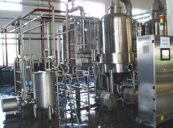 MVR板式蒸发器的特点