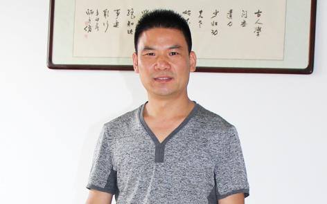 副会长 世纪天宇 杨建明