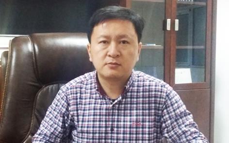 理事 嘉华鼎信 佟承峰