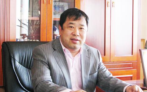 副会长 江林科技 王俊江