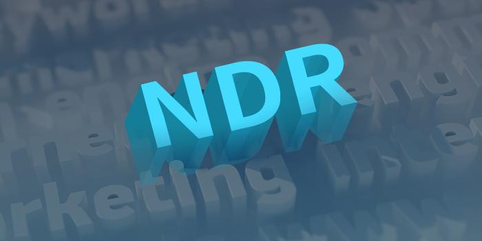 NDR全流量威胁检测响应系统