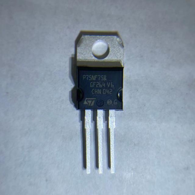 STP75NF75