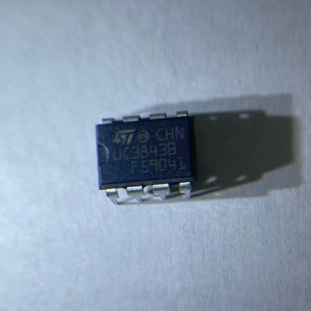 UC3843B