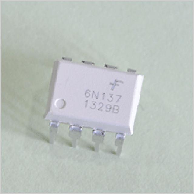 EL 6N136 SMD