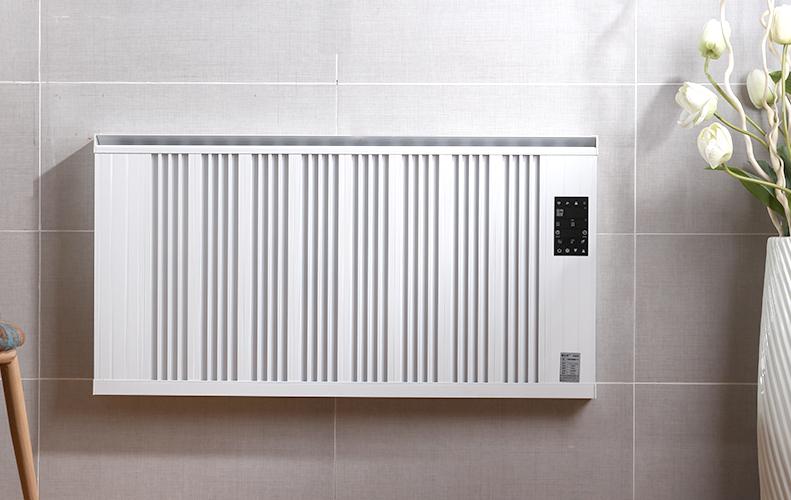 壁挂式电暖器——暖先生环境科技