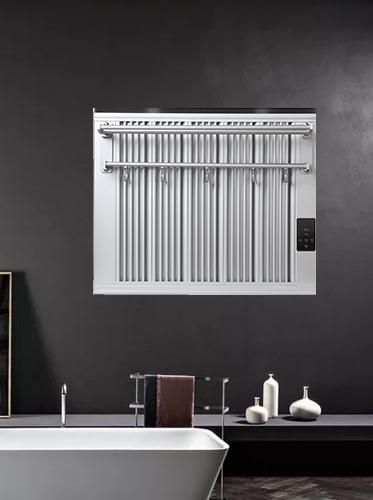 卫浴型IPX4防水电暖器——暖先生环境科技