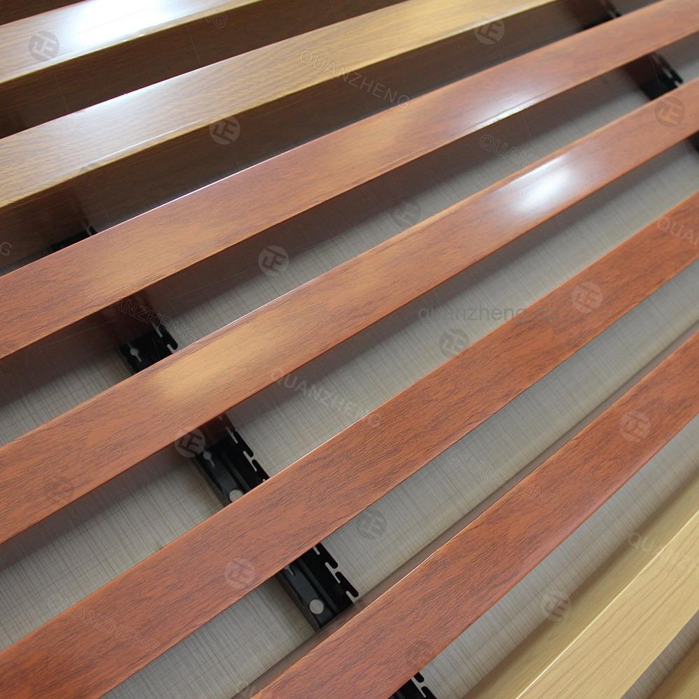 铝方通系列铝单板方通各种颜色均可定制