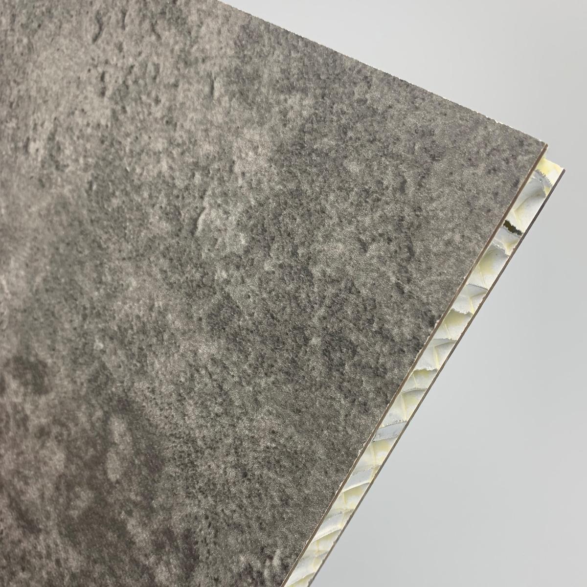 铝蜂窝板抗倍特板卫生间等隔断专用抗菌板—双面抗倍特板