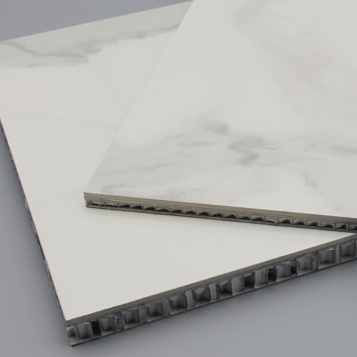 全正外墙铝蜂窝板铝石材蜂窝板