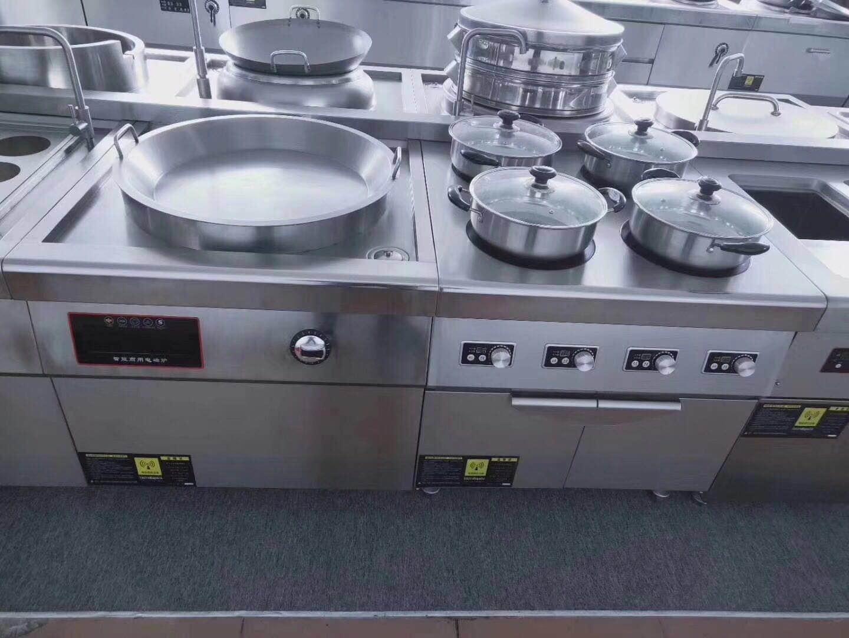沈阳鑫鲁博商用厨具  装修  小吃店 品牌