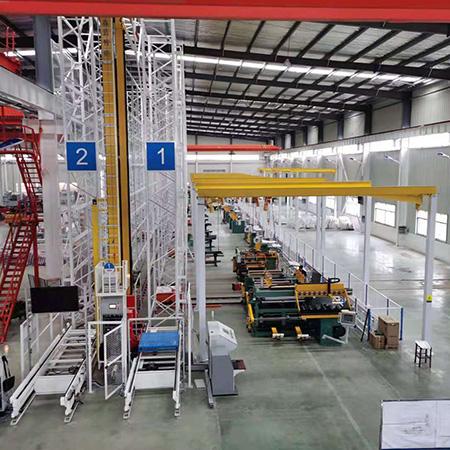 05:立体仓库——某制造企业