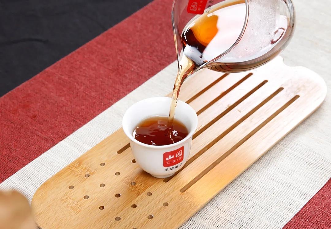 """不是所有的茶都叫""""工夫茶""""!"""
