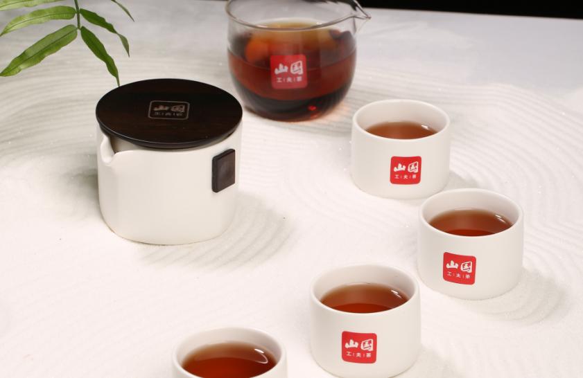 工夫茶具茶杯