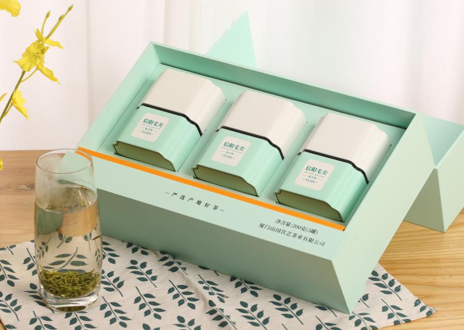 六大茶类是指哪六类
