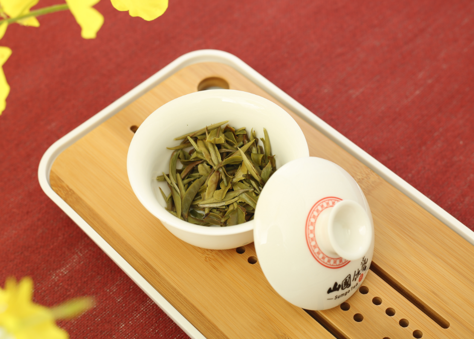 六大茶类制作工艺及特点