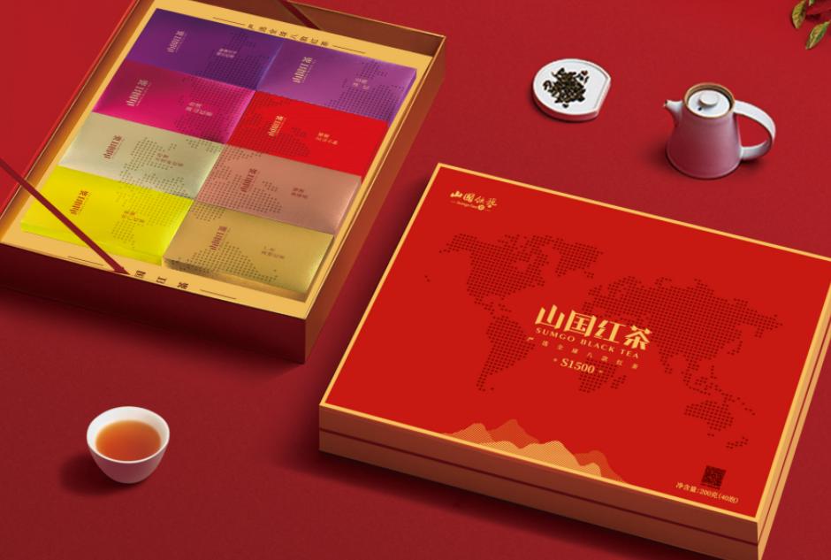 六大茶类基本知识