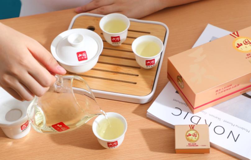 工夫茶是红茶吗