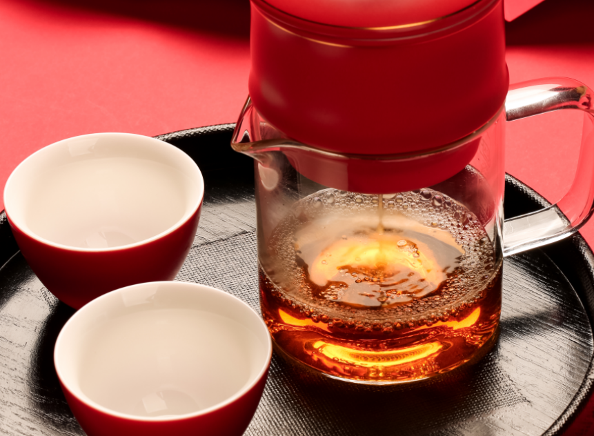 金骏眉是红茶还是绿茶