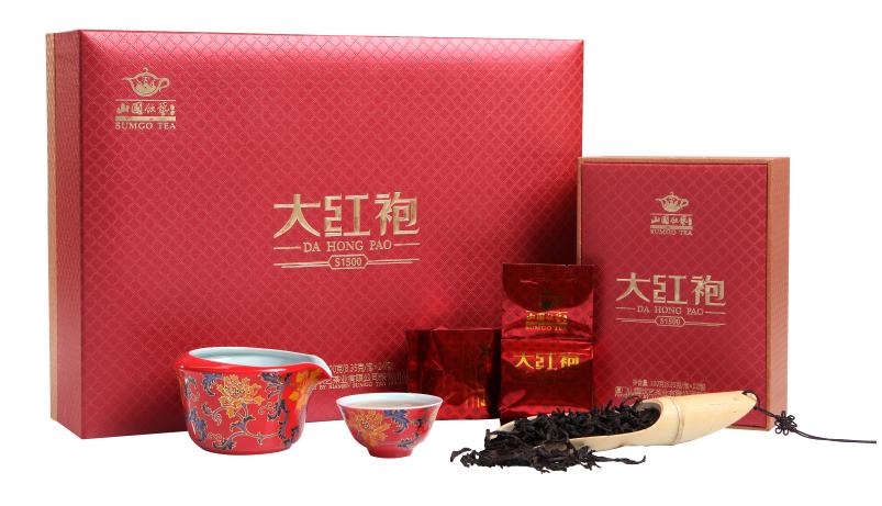 岩茶属于什么茶