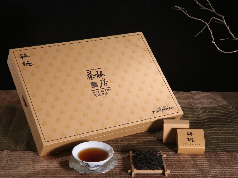岩茶属于什么茶系列