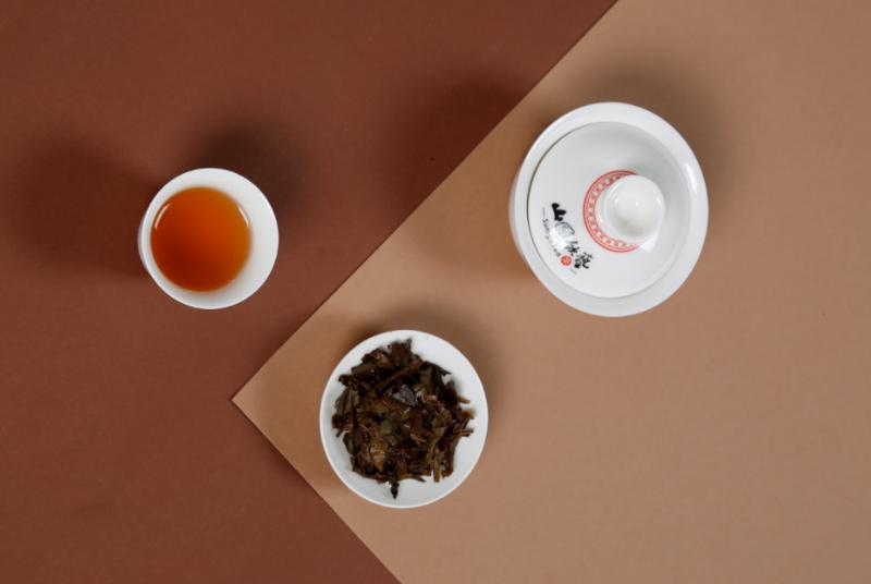 普洱茶生茶冲泡方法