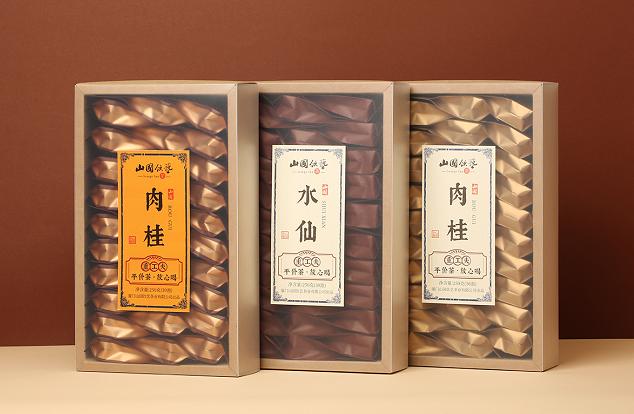 岩茶的功效与作用,岩茶的功效与作用禁忌有哪些