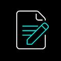 以易于理解的语言对全栈应用进行可视化建模,实时查看您所构建的应用。