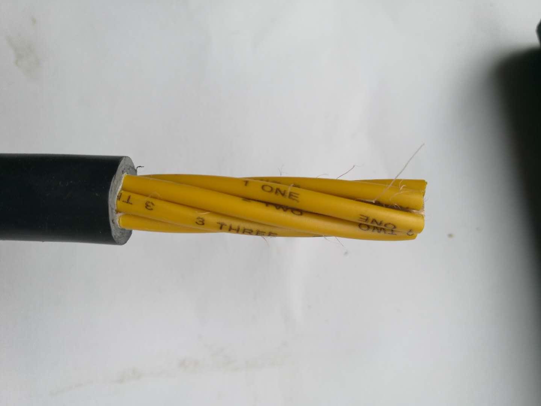气保焊机控制线KYR 6*1mm2