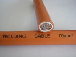 WELDING CABLE50mm2