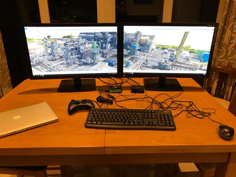 测试3D应用见说明文件