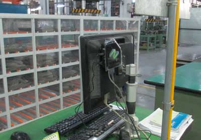 通讯制造企业