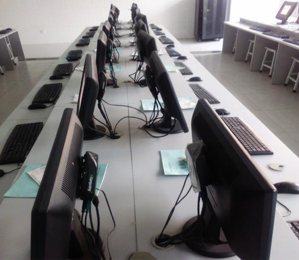 山东淄博中小学校1