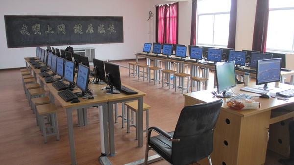 安徽黄山中小学校2
