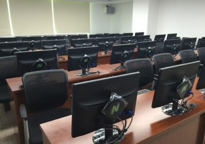 实训室云桌面方案-单位内部实训室