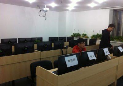 培训室云桌面方案-社会培训机构培训室