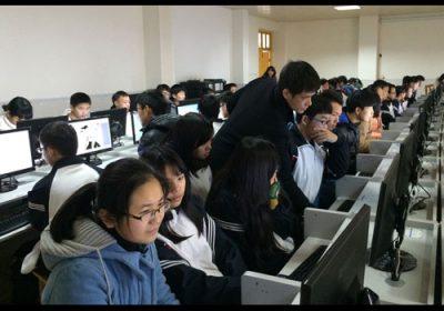 电教室云桌面方案-中小学校多媒体电教室