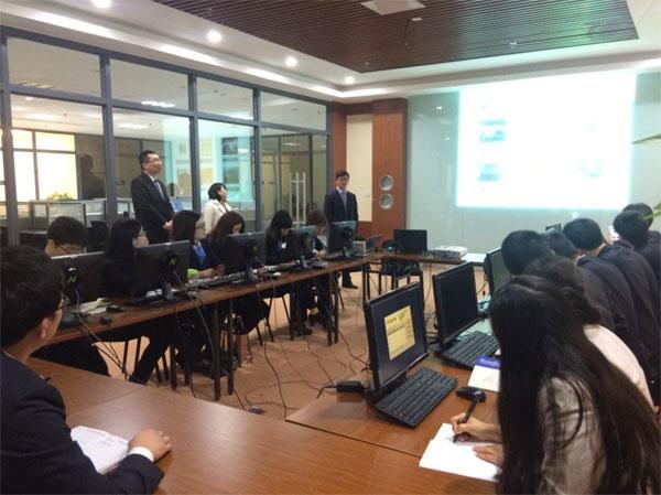 会议电脑云桌面方案-临时会议室