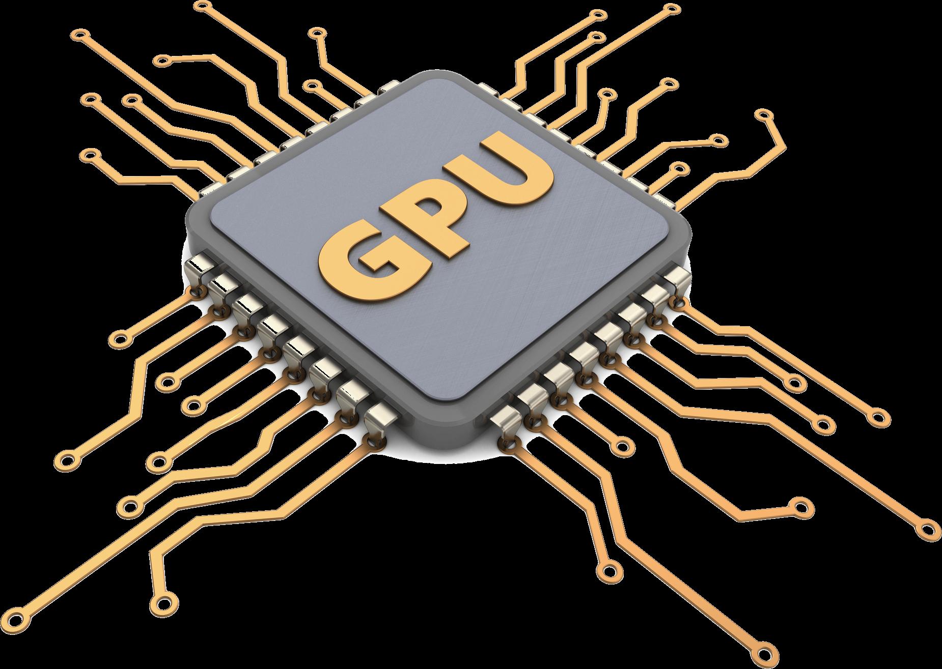 VERDE VDI 支持大多数流行的 GPU 卡,包括 Virtual GPU (GRID) 和 GPU Passthrough