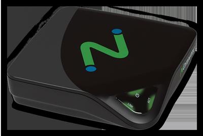 NComputing第2代L300云电脑,L系列是云终端行业传奇