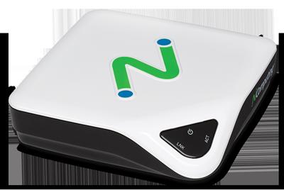 NComputing L250云终端以旧换新