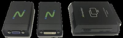 NComputing SDA(第二显示适配器), Pi Zero(HDMI)