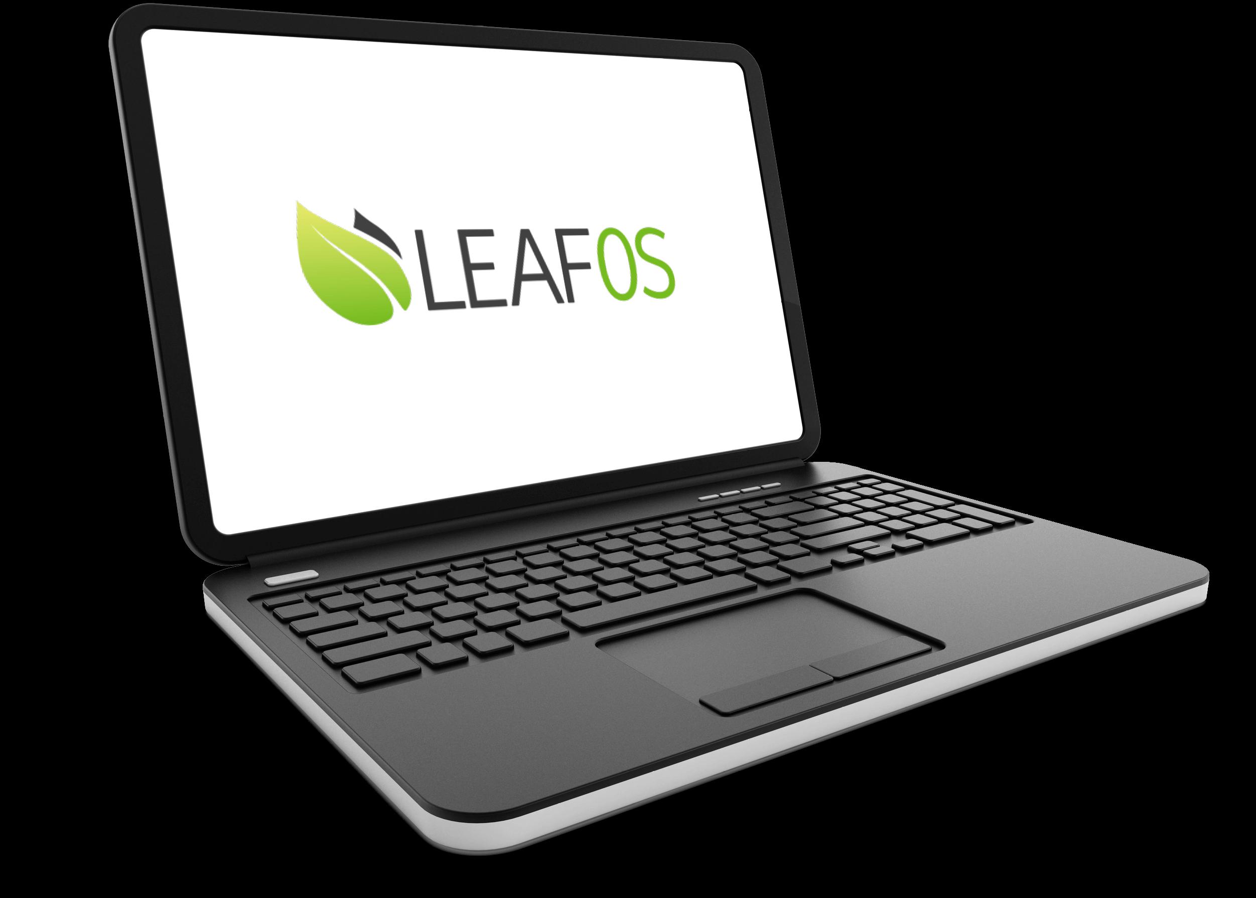 LEAF OS利旧神器可以将旧笔记本、PC升级为高性能的云电脑