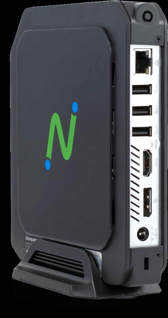 EX400企业级X86瘦客户端 for CITRIX,VMWARE或MICROSOFT