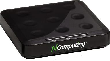 NComputing L130/L230云终端以旧换新