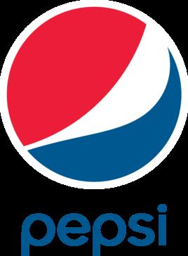 百事可乐LOGO