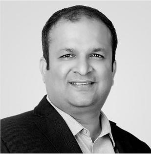 Rakesh 为我们在印度的业务带来了 14 年的领导力、技术和销售专业知识。他还是我们子公司 TechMinds InfraSol Pvt Ltd 的董事总经理。