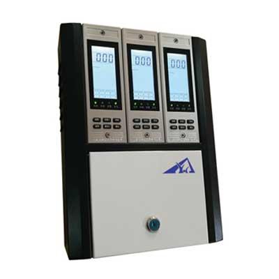 ARD600型可燃/毒性气体报警控制器(分线式三线制)