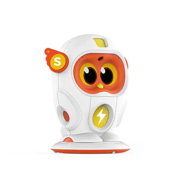 01-智能机器人
